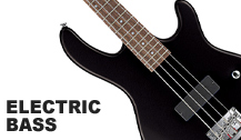 Electric-Bass