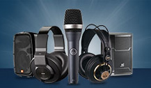 Pro Audio & Light & Sound