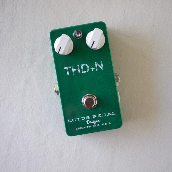 THD+N