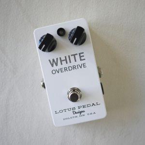 White Overdrive