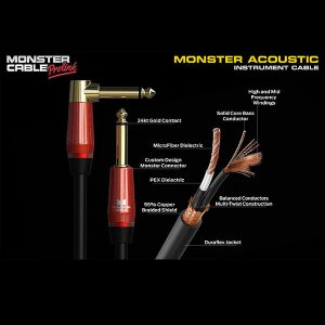 Monster-Acoustic-21ft-Angled-to-Straight-Instrument-Cable