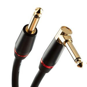 Monster-Bass--Angled-to-Straight-Instrument-Cable