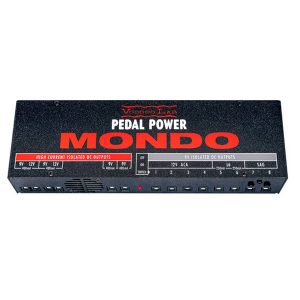 Voodoo Lab Pedal Power Mondo